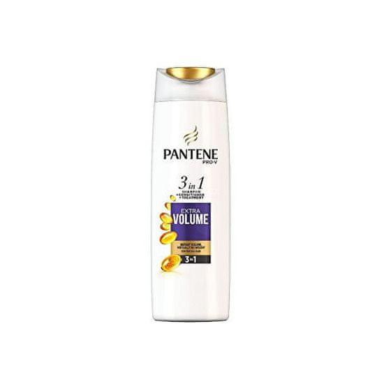 Pantene Pro-V Szampon do włosów cienkich i splątanych 3 w 1 Extra Volume (Shampoo)