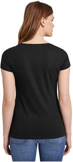Tom Tailor Női póló Loose Fit 1016431.10522