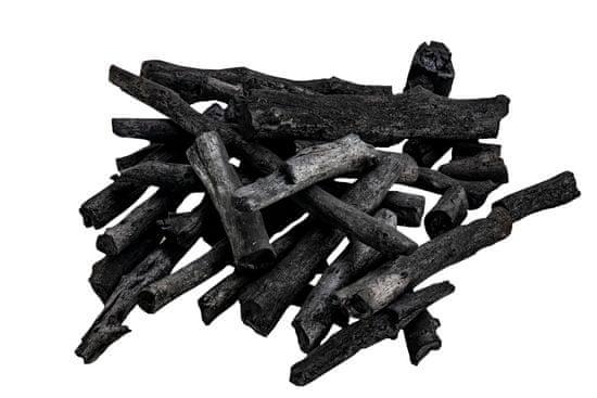 Carbón Vegetal de Marabú Dřevěné uhlí XXL 2×3 kg