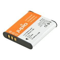 Jupio Baterie Jupio Li-50B (D-Li92, DB-100, NP-150, LB-050, LB-052) pro Olympus (Pentax, Ricoh, Fuji, Kodak) 850 mAh