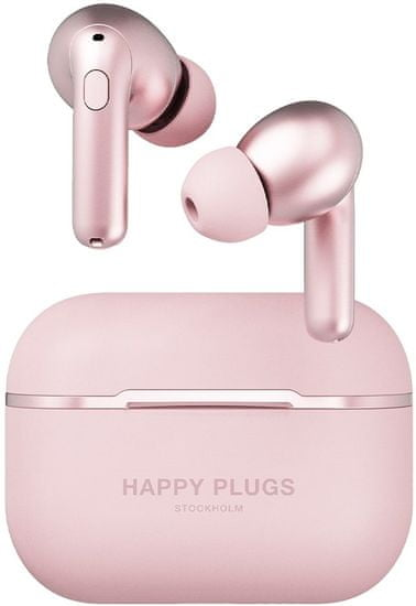 Happy Plugs Air 1 Zen
