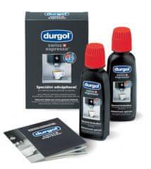 Durgol Dekalcifikační prostředek - tekutý roztok 2x125ml