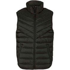 Tom Tailor Pánská vesta Regular Fit 1026544.29999 (Velikost L)
