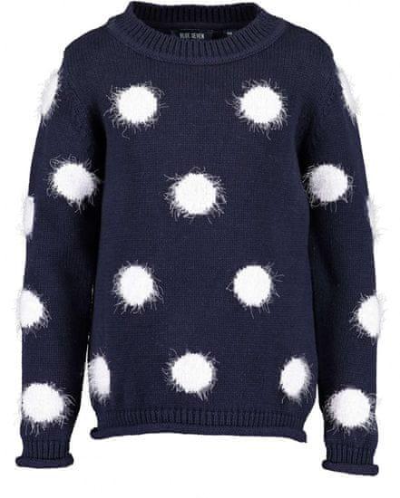 Blue Seven 769077 X_1 djevojački pulover