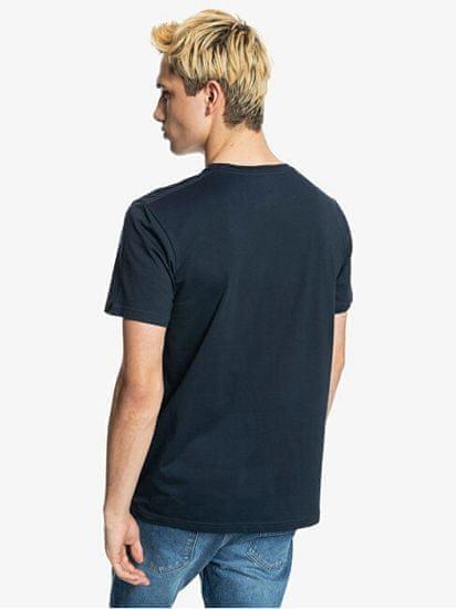 Quiksilver Moška majica Prima ry colors M Tees EQYZT06538 -BYJ0
