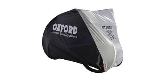 Oxford plachta na tři kola Aquatex