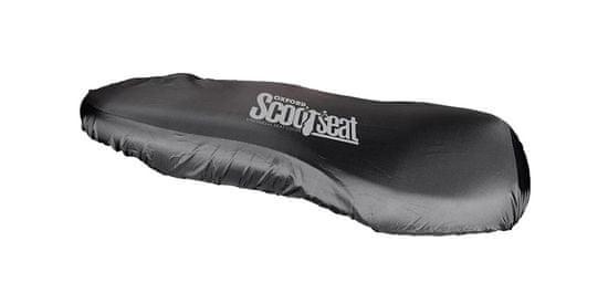 Oxford plachta na sedla skútrů Scooter Seat Cover