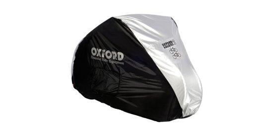 Oxford plachta na dvě kola Aquatex