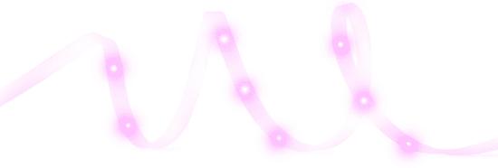Elgato Eve Light Strip - predĺženie 2 m (11EAS9901)