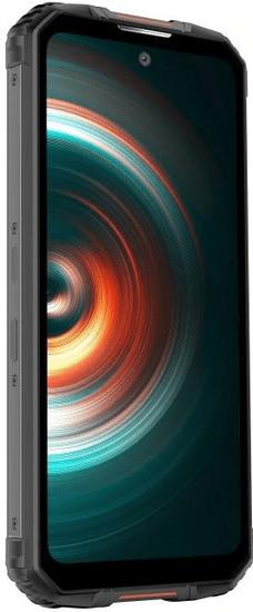 Oukitel WP10, 8GB/128GB, Black
