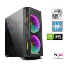 PCX EXIES namizni računalnik (PCX EXTIAN GX8.0)