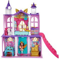 Mattel Enchantimals Royal királyi kastély Játékkészlet