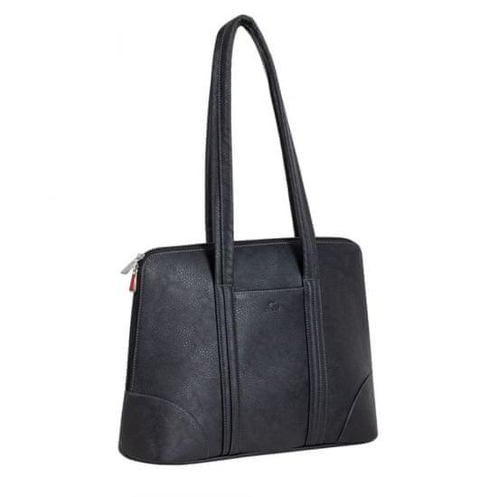 """RivaCase 8992 torba za prenosnike in tablice do 35,56 cm (14'') / MacBook Pro, 40,64 cm (16""""), črna"""