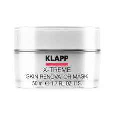 KLAPP Cosmetics Skin Renovator Mask, 50 ml