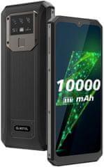 Oukitel K15 Plus, 3GB/32GB, Black