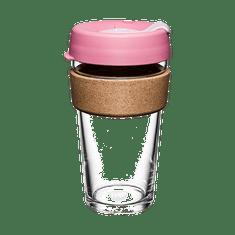 Keep Cup Brew Cork Saskatoon 454 ml L szklany
