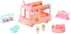 BABY born Surprise MiniMiminka Autobus