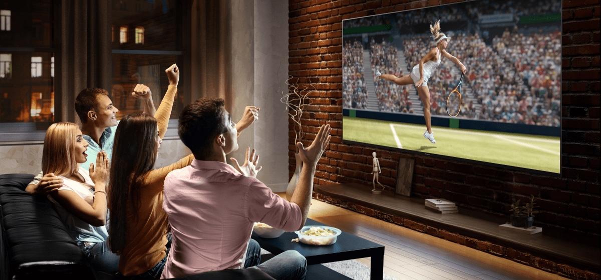 Panasonic 4K TV 2021 JX940 hcx pro ai kiváló kép surround hangzás dolby atmos