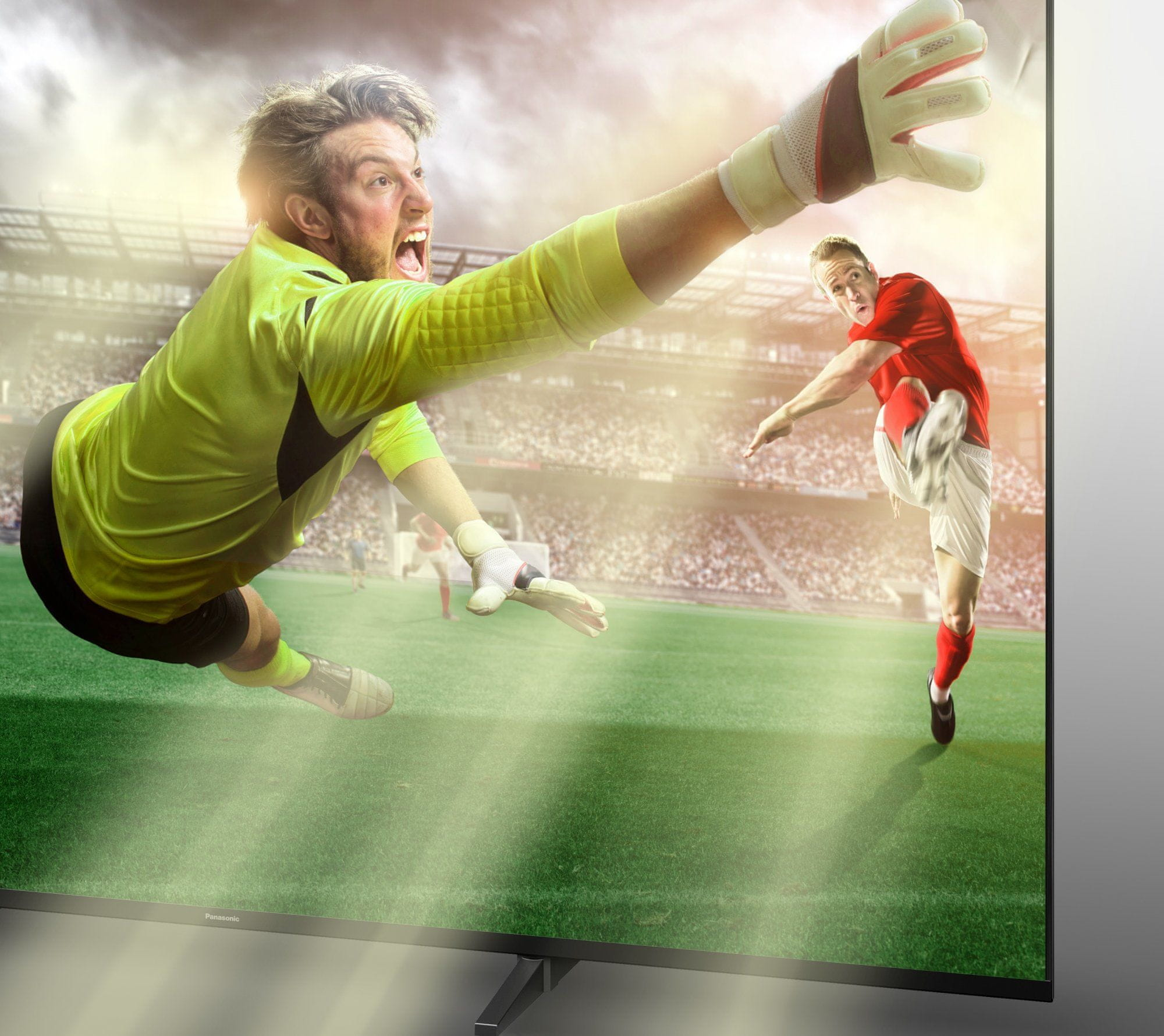 PANASONIC LED TV 4K