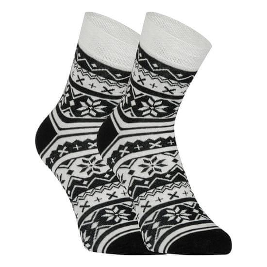 Fuski - Boma 3PACK ponožky vícebarevné (Ivana 50)