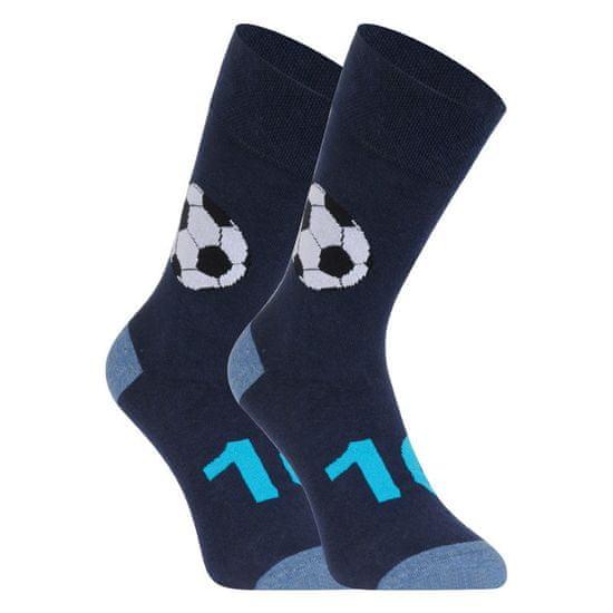 Lonka 3PACK veselé ponožky viacfarebné (Debox mix D)