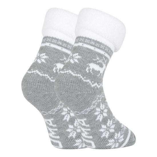 Fuski - Boma 3PACK ponožky vícebarevné (Norway)