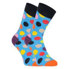 Happy Socks Ponožky Big Dot (BDO01-6700) - veľkosť L