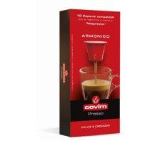 Covim kapsle Granbar - Armonico pro Nespresso 10ks