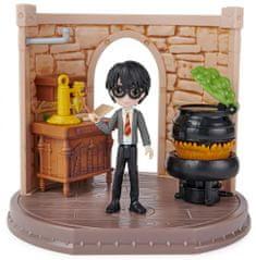 Spin Master Harry Potter Lekcja mieszania mikstur z postacią Harry'ego