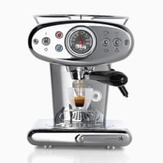 illy kávovar na kapsle X1 ANNIVERSARY nerez