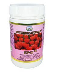 Australian Remedy Evening Primrose oil - Pupalkový olej 1000 mg 100 kaps