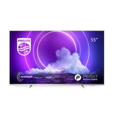 Philips 55PUS9206/12 4K Ultra HD televizor, Android TV