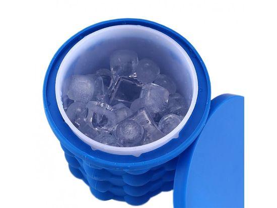 Alum online Szilikon tartály jég készítéshez