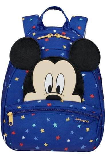 Samsonite Dětský batoh Disney Ultimate 2.0 Mickey Stars