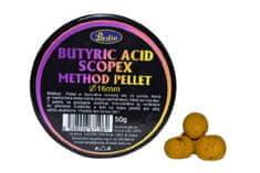 Lastia Butyric acid scopex method pellet,16mm