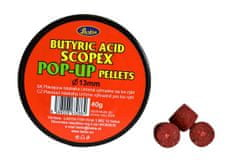 Lastia Butyric acid scopex pop-up pellets,13 mm
