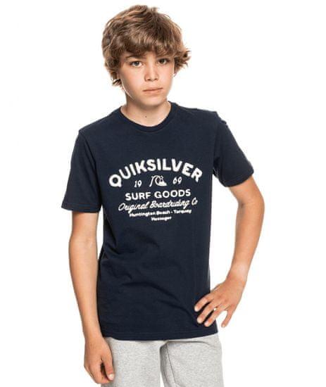 Quiksilver koszulka chłopięca Closed captions ss youth EQBZT04371-BYJ0