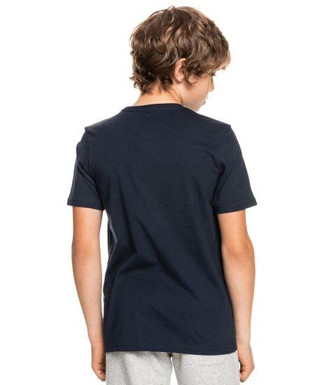 Quiksilver majica za dječake Island pulse ss youth EQBZT04371-BYJ0