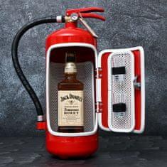 IMPAR SUBLIMACE Dárkový hasičák Jack Daniel´s Honey