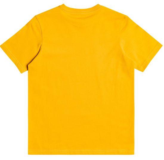 Quiksilver majica za dječake Comp logo ss youth EQBZT04369-YMA0