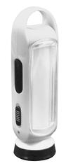 Century CENTURY SOLAR LED FLASHLIGHT 5W 6500K 150lm IP20 BL