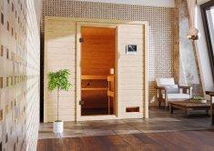 KARIBU finská sauna KARIBU ADELINA (6168)