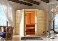 KARIBU fínska sauna KARIBU ELEA (6170)