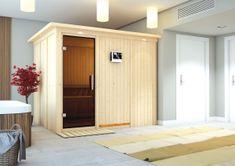 KARIBU finská sauna KARIBU GOBIN (59652)