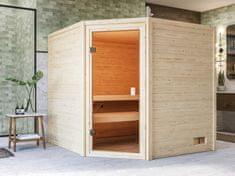 KARIBU finská sauna KARIBU TILDA (6174)