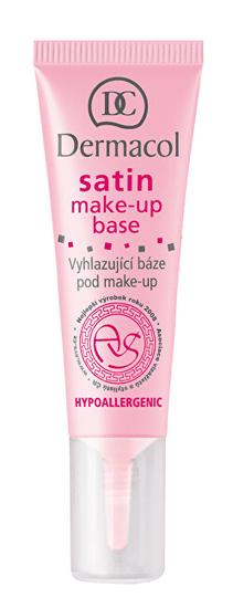 Dermacol Wygładzająca baza pod makijaż (Satin Make-up Base)
