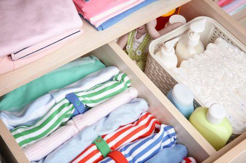 Seznam věci do porodnice