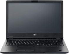 Fujitsu Lifebook E5510, černá VFY:E5510M431FCZ