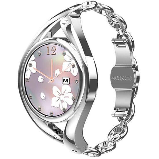 Wotchi Smartwatch W99S - Silver