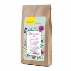 Wolfberry Ostropestrec plod bylinný čaj 50 g Wolfberry
